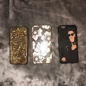 iphone 6/7 cases